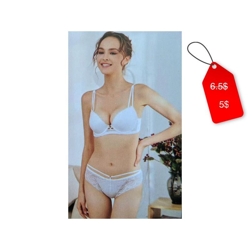 Модель № W-2 Люся. Женское нижнее белье оптом.