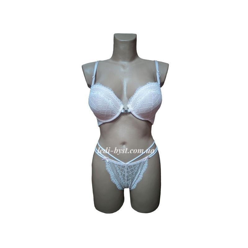 Модель № W-3B Люся. Женское нижнее белье оптом.