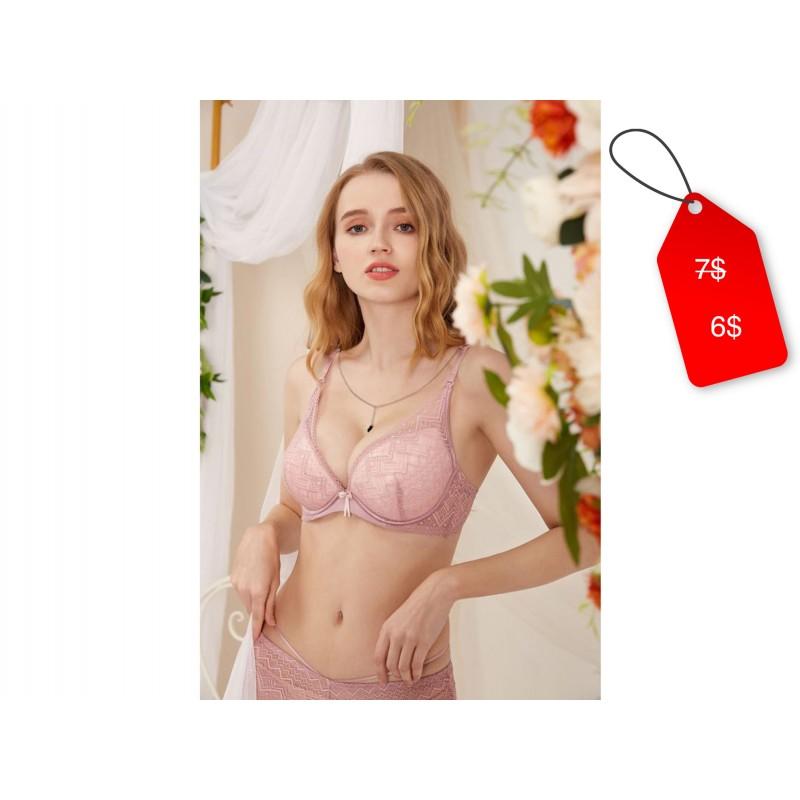 Модель № W-8B Люся. Женское нижнее белье оптом.